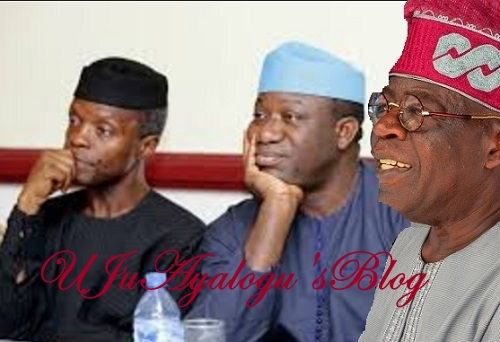 Yorubas Are Ingrates, Backstabbers - Arewa Youths Continue Hate Speech, Rubbish Calls For Restructuring