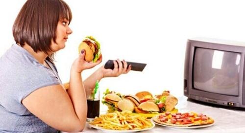 Akibat Dari Diet Yang Salah