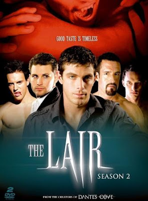 The Lair, film