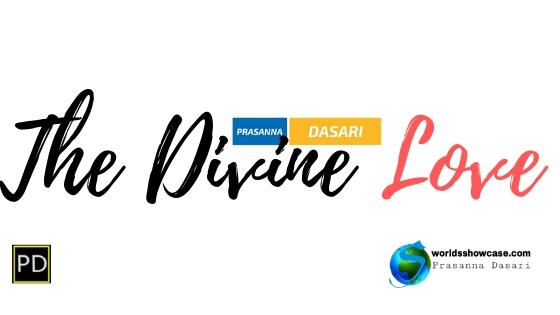 Love - Prasanna dasari
