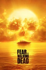 Fear the Walking Dead S02E05 Captive Online Putlocker