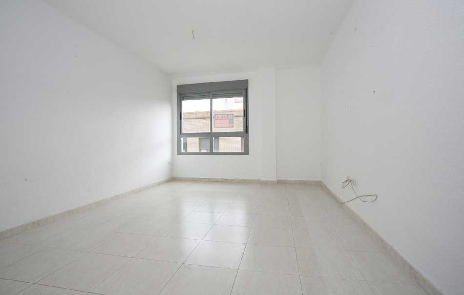 piso en venta almazora calle boqueras salon