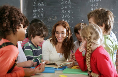 Early Education for Expat Children