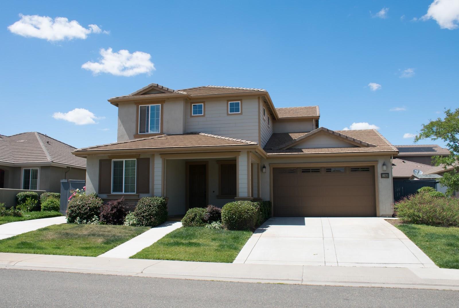 A nous la californie deux ans en californie for Acheter une maison aux usa
