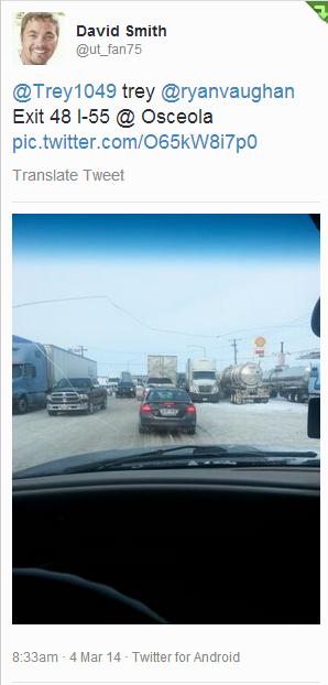 Ryan's Blog: Arkansas Roads Get Worse