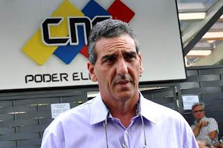 TSJ volvió a habilitar a Enzo Scarano en la política