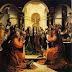 PENTECOSTES, O COROAMENTO DA PÁSCOA
