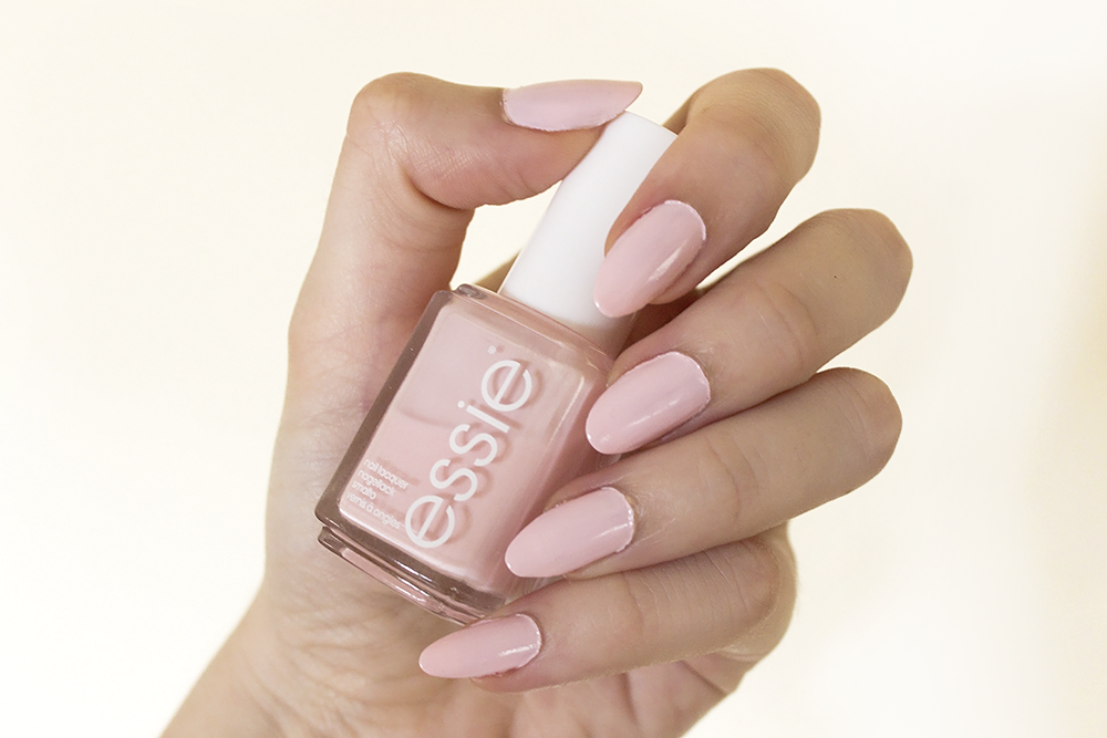 Essie Romper Room review and swatches