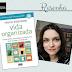 Vida Organizada | Resenha do Livro