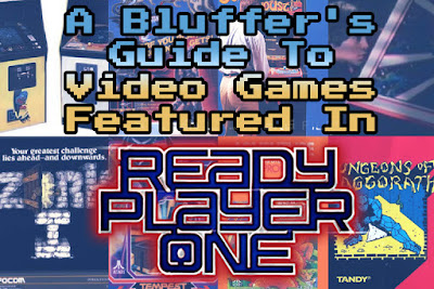 games in ready player one