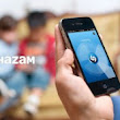 Apple Shazam the song of the system to detect the ios, you can integrate - Technology News