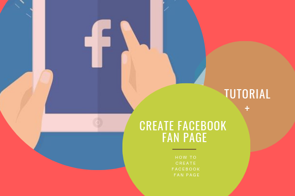 How Can Create Page On Facebook<br/>
