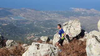 Lesvos Trail: Ολοκληρώθηκε η μεγάλη γιορτή της φύσης και του αθλητισμού της Λέσβου