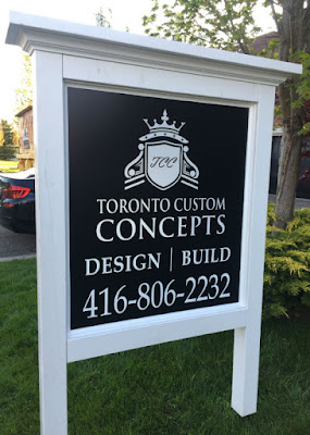 Toronto Custom Concepts Renovations
