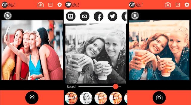 5 تطبيقات مجانية لعمل صور المتحركة على آيفون وأندرويد