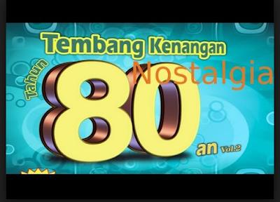 Download Lagu Kenangan dan Nostalgia