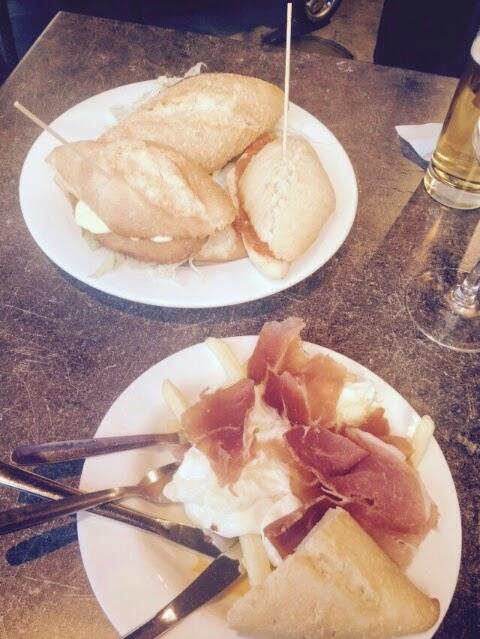 Vivere a Madrid in Erasmus