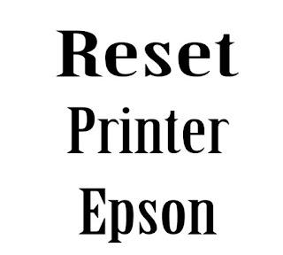 Reset-Printer-Epson