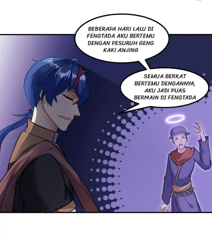 Martial Arts Reigns Bahasa Indonesia Chapter 37