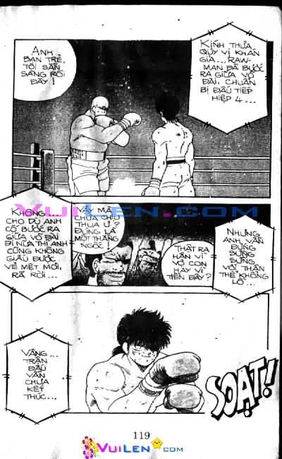 Shura No Mon  shura no mon vol 18 trang 120