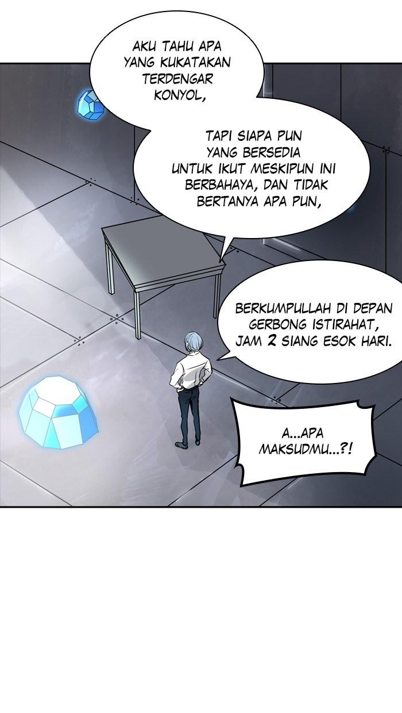Webtoon Tower Of God Bahasa Indonesia Chapter 340