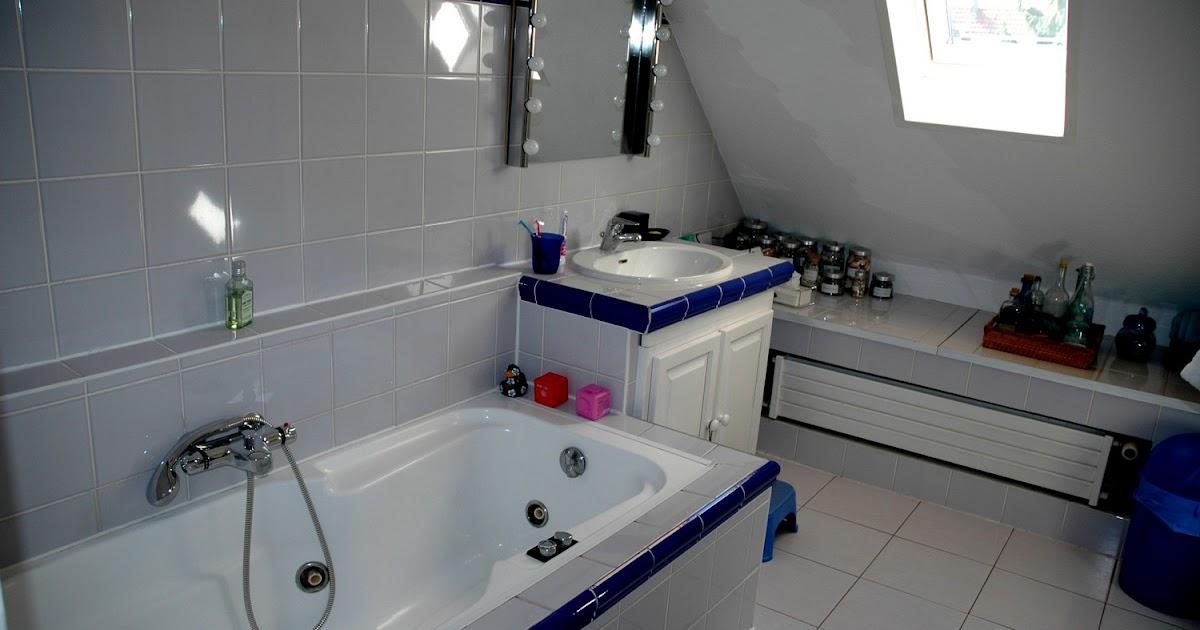 I love scr p nouvelle salle de bains for Nouvelle salle de bain