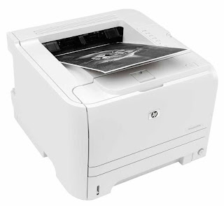Download HP LaserJet P2035 printer free printer driver and software