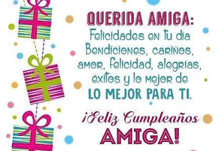 mejores felicitaciones de cumpleaños