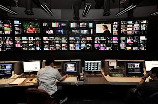 Televisi dan Pendidikan