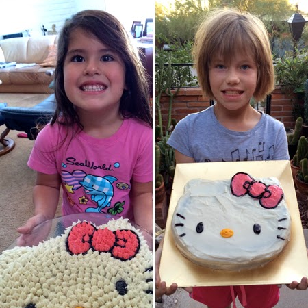 Cocoa And Lavender Hello Kitty A Cookbook Review