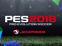 Game PES Jogress v3 2018 PSP ISO Full Transfer Terbaru By Denny
