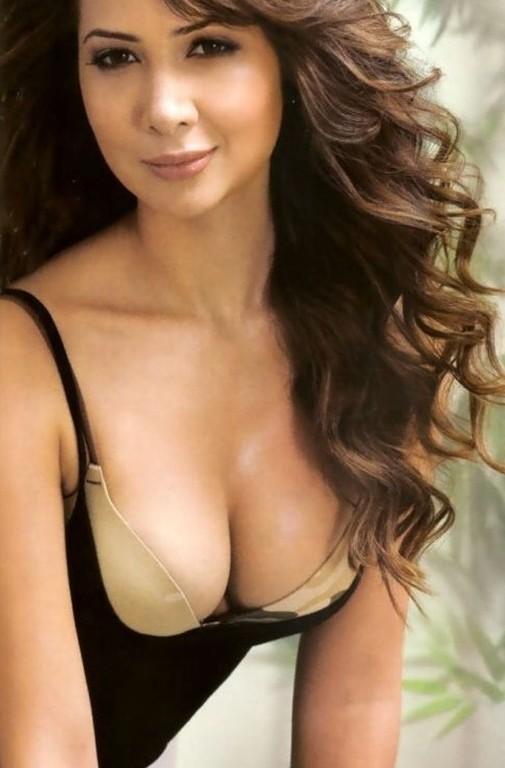 Celebrity Gossip  Entertainment News Kim Sharma Quits -3785