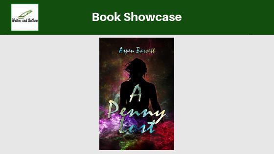 Book Showcase: A Penny Lost by Aspen Bassett @achickadee9 @iReadBookTours