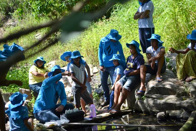 Encontro Regional da Rede Renascendo apresenta 1ª fase das ações de recuperação de nascentes e sustentabilidade hídrica no sertão de Alagoas e Pernambuco