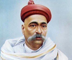 SUCCESS SHIVA: Bal Gangadhar Tilak