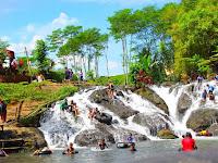Sumber Maron Malang, Tempat Menikmati Sumber Air yang Melimpah