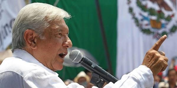 Obrador tendrá prohibido salir en spots a partir de septiembre: INE