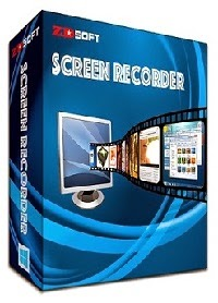 ZD-Soft-Screen-Recorder-8.0
