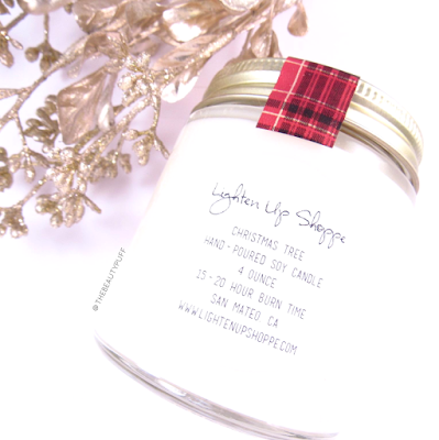 lighten up shoppe - the beauty puff
