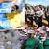 LOOK! Kahon-Kahong Condom Kasama Sa CPP-NPA Food Cache Na Nasabat Ng Militar Sa Bukidnon!