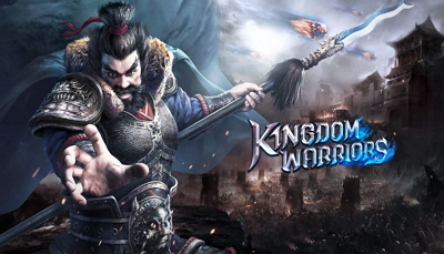 Kingdom Warriors