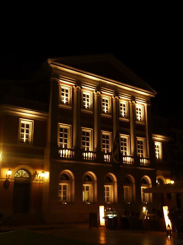 Ionian Bank mit dem Banknotenmuseum in Korfu Stadt