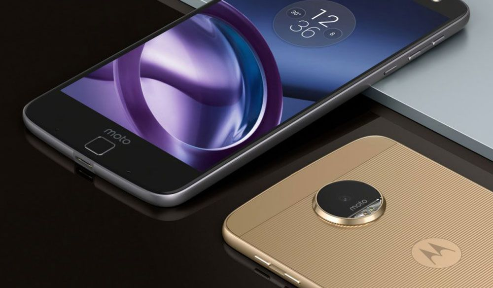 Modüler Donanıma Sahip Akıllı Telefon: Moto Z