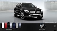 Mercedes GLC 200 2019 màu Đen Obsidian 197