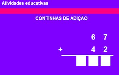 http://www.professoracarol.org/EDILIM/continhasadicao20.html