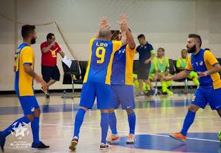 Με τον αγώνα Ελπίδα - ΑΠΟΕΛ, ολοκληρώνονται οι εκκρεμότητες του Πρωταθλήματος Futsal