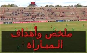 أهداف مباراة بلاتينوم والترجي في دوري ابطال افريقيا