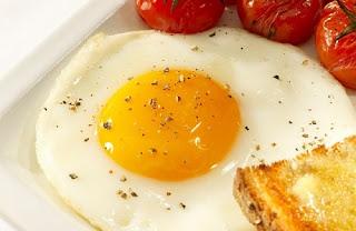 Des œufs au petit déjeuner pour perdre du poids