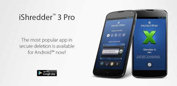 افضل تطبيقات للهاتف IShredder-3-PRO
