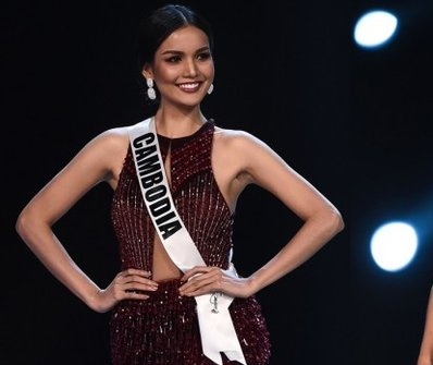 Ini Jadinya Kalau Jadi Finalis Miss Universe Tak Bisa Bahasa Inggris